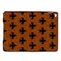 ROYAL1 BLACK MARBLE & RUSTED METAL (R) iPad Air 2 Hardshell Cases View1