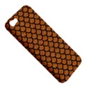 SCALES1 BLACK MARBLE & RUSTED METAL Apple iPhone 5 Hardshell Case View5