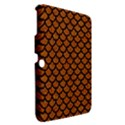 SCALES1 BLACK MARBLE & RUSTED METAL Samsung Galaxy Tab 3 (10.1 ) P5200 Hardshell Case  View2