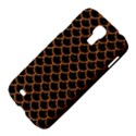 SCALES1 BLACK MARBLE & RUSTED METAL (R) Samsung Galaxy S4 I9500/I9505 Hardshell Case View4