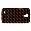 SCALES1 BLACK MARBLE & RUSTED METAL (R) Samsung Galaxy Mega 6.3  I9200 Hardshell Case View1