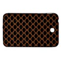 SCALES1 BLACK MARBLE & RUSTED METAL (R) Samsung Galaxy Tab 3 (7 ) P3200 Hardshell Case  View1