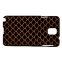 SCALES1 BLACK MARBLE & RUSTED METAL (R) Samsung Galaxy Note 3 N9005 Hardshell Case View1