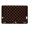 SCALES1 BLACK MARBLE & RUSTED METAL (R) Kindle Fire HDX 8.9  Hardshell Case View1