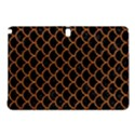 SCALES1 BLACK MARBLE & RUSTED METAL (R) Samsung Galaxy Tab Pro 12.2 Hardshell Case View1