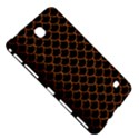 SCALES1 BLACK MARBLE & RUSTED METAL (R) Samsung Galaxy Tab 4 (7 ) Hardshell Case  View5