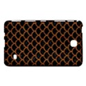 SCALES1 BLACK MARBLE & RUSTED METAL (R) Samsung Galaxy Tab 4 (8 ) Hardshell Case  View1