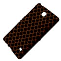 SCALES1 BLACK MARBLE & RUSTED METAL (R) Samsung Galaxy Tab 4 (8 ) Hardshell Case  View4