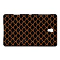 SCALES1 BLACK MARBLE & RUSTED METAL (R) Samsung Galaxy Tab S (8.4 ) Hardshell Case  View1