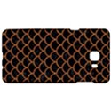 SCALES1 BLACK MARBLE & RUSTED METAL (R) Samsung C9 Pro Hardshell Case  View1