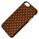 SCALES2 BLACK MARBLE & RUSTED METAL Apple iPhone 5 Classic Hardshell Case View4
