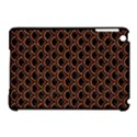 SCALES2 BLACK MARBLE & RUSTED METAL (R) Apple iPad Mini Hardshell Case (Compatible with Smart Cover) View1