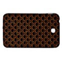 SCALES2 BLACK MARBLE & RUSTED METAL (R) Samsung Galaxy Tab 3 (7 ) P3200 Hardshell Case  View1