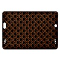 SCALES2 BLACK MARBLE & RUSTED METAL (R) Amazon Kindle Fire HD (2013) Hardshell Case View1