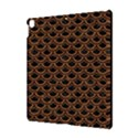 SCALES2 BLACK MARBLE & RUSTED METAL (R) Apple iPad Pro 10.5   Hardshell Case View3