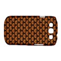 SCALES3 BLACK MARBLE & RUSTED METAL Samsung Galaxy S III Classic Hardshell Case (PC+Silicone) View1