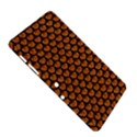 SCALES3 BLACK MARBLE & RUSTED METAL Samsung Galaxy Tab 2 (10.1 ) P5100 Hardshell Case  View5