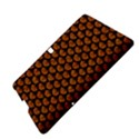 SCALES3 BLACK MARBLE & RUSTED METAL Samsung Galaxy Tab S (10.5 ) Hardshell Case  View4