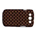 SCALES3 BLACK MARBLE & RUSTED METAL (R) Samsung Galaxy S III Classic Hardshell Case (PC+Silicone) View1