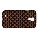 SCALES3 BLACK MARBLE & RUSTED METAL (R) Samsung Galaxy S4 I9500/I9505 Hardshell Case View1