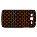 SCALES3 BLACK MARBLE & RUSTED METAL (R) Samsung Galaxy Mega 5.8 I9152 Hardshell Case  View1