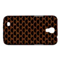 SCALES3 BLACK MARBLE & RUSTED METAL (R) Samsung Galaxy Mega 6.3  I9200 Hardshell Case View1