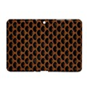 SCALES3 BLACK MARBLE & RUSTED METAL (R) Samsung Galaxy Tab 2 (10.1 ) P5100 Hardshell Case  View1