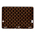 SCALES3 BLACK MARBLE & RUSTED METAL (R) Kindle Fire HDX 8.9  Hardshell Case View1