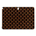 SCALES3 BLACK MARBLE & RUSTED METAL (R) Samsung Galaxy Tab Pro 10.1 Hardshell Case View1
