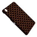 SCALES3 BLACK MARBLE & RUSTED METAL (R) Samsung Galaxy Tab Pro 8.4 Hardshell Case View4