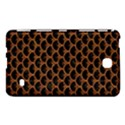 SCALES3 BLACK MARBLE & RUSTED METAL (R) Samsung Galaxy Tab 4 (8 ) Hardshell Case  View1