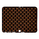 SCALES3 BLACK MARBLE & RUSTED METAL (R) Samsung Galaxy Tab 4 (10.1 ) Hardshell Case  View1
