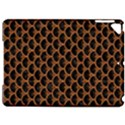 SCALES3 BLACK MARBLE & RUSTED METAL (R) Apple iPad Pro 9.7   Hardshell Case View1