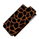 SKIN1 BLACK MARBLE & RUSTED METAL Apple iPhone 5 Hardshell Case (PC+Silicone) View4