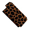 SKIN1 BLACK MARBLE & RUSTED METAL Apple iPhone 5 Hardshell Case (PC+Silicone) View5