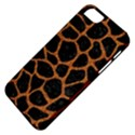 SKIN1 BLACK MARBLE & RUSTED METAL Apple iPhone 5 Classic Hardshell Case View4