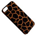 SKIN1 BLACK MARBLE & RUSTED METAL Apple iPhone 5 Classic Hardshell Case View5