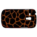 SKIN1 BLACK MARBLE & RUSTED METAL Galaxy S3 Mini View1