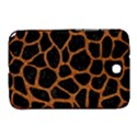 SKIN1 BLACK MARBLE & RUSTED METAL Samsung Galaxy Note 8.0 N5100 Hardshell Case  View1