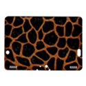 SKIN1 BLACK MARBLE & RUSTED METAL Kindle Fire HDX 8.9  Hardshell Case View1