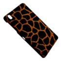 SKIN1 BLACK MARBLE & RUSTED METAL Samsung Galaxy Tab Pro 8.4 Hardshell Case View4