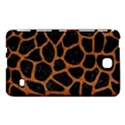 SKIN1 BLACK MARBLE & RUSTED METAL Samsung Galaxy Tab 4 (8 ) Hardshell Case  View1