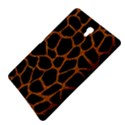 SKIN1 BLACK MARBLE & RUSTED METAL Samsung Galaxy Tab S (8.4 ) Hardshell Case  View4