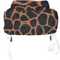 SKIN1 BLACK MARBLE & RUSTED METAL Full Print Backpack View4