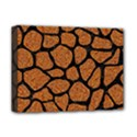 SKIN1 BLACK MARBLE & RUSTED METAL (R) Deluxe Canvas 16  x 12   View1