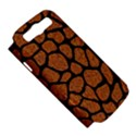 SKIN1 BLACK MARBLE & RUSTED METAL (R) Samsung Galaxy S III Hardshell Case (PC+Silicone) View5