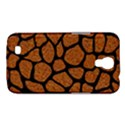 SKIN1 BLACK MARBLE & RUSTED METAL (R) Samsung Galaxy Mega 6.3  I9200 Hardshell Case View1