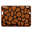 SKIN1 BLACK MARBLE & RUSTED METAL (R) Kindle Fire HDX Hardshell Case View1