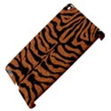SKIN2 BLACK MARBLE & RUSTED METAL Apple iPad 3/4 Hardshell Case (Compatible with Smart Cover) View4