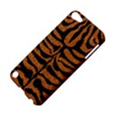 SKIN2 BLACK MARBLE & RUSTED METAL Apple iPod Touch 5 Hardshell Case View4